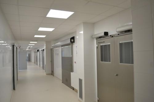 Obrázek k referenci Hospital Strakonice a.s.; Strakonice, Czech republic