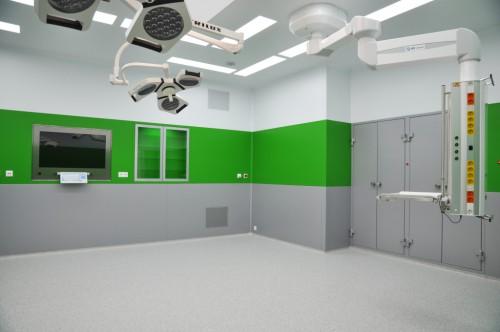 Obrázek k referenci Hospital Uherské Hradiště