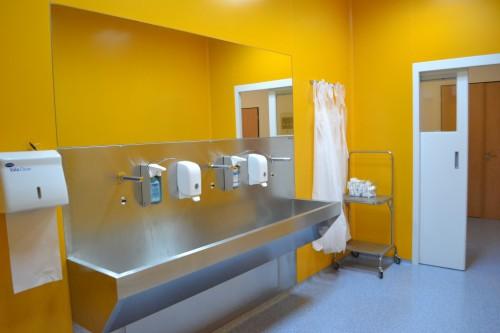 Obrázek k referenci Hospital Hořovice, Czech Republic