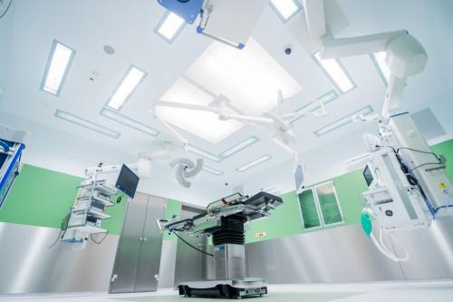 Obrázek k referenci Hospital Košice – Šaca, a.s.