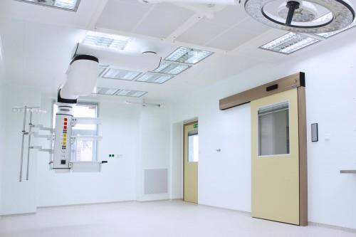 Obrázek k aktualitě Faculty Hospital with Policlinic in Skalica, a.s., Slovakia